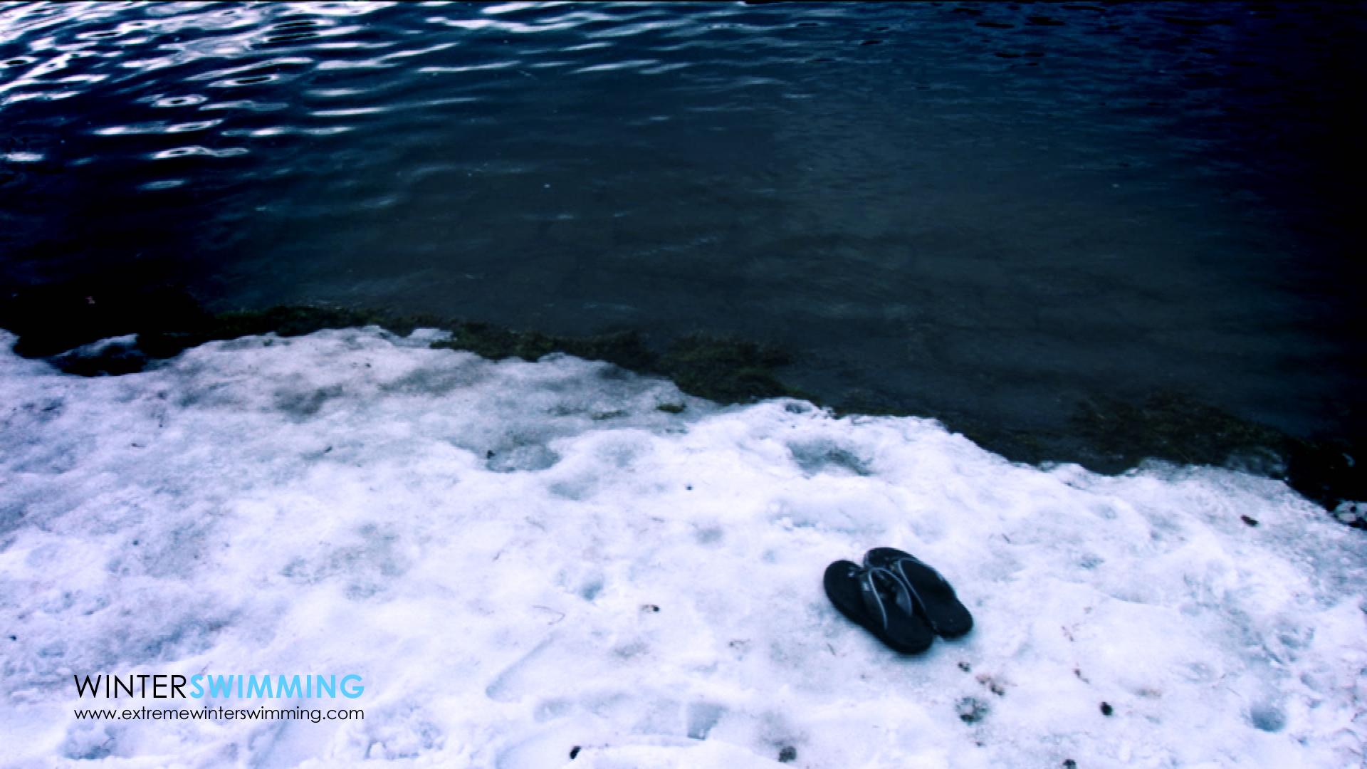 winterswimming